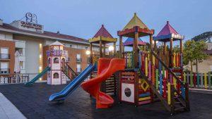 Kids playground-1