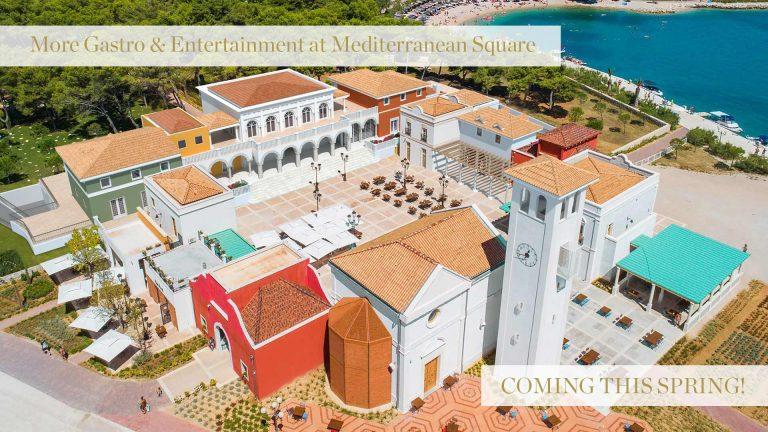 Mediterranean Square
