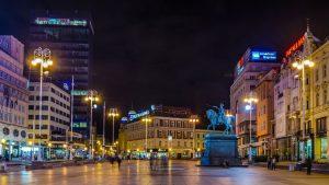 Ban Jelačić Square – Central Zagreb-11