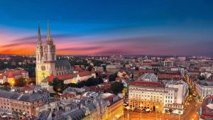 Easter Break in Zagreb-1