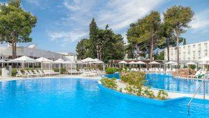 Amadria Park Hotel Jakov Terrace