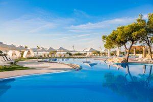 Amadria Park Hotel Andrija New Swimming pool