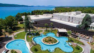 Hotel Pool Niko-2