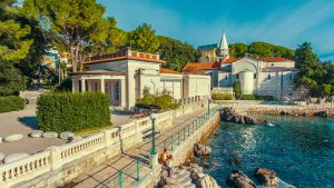 Opatija's Seafront Promenades-3