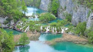 Plitvice Lakes National Park-10