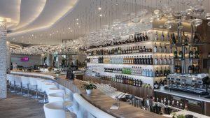 Lobby & Aperitif Bar Ivan Šibenik