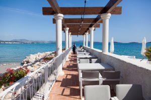 Restaurant Trattoria-1