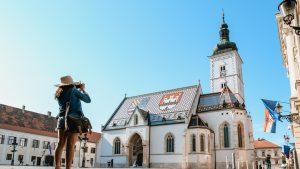 Zagreb's Upper Town – Gradec-12