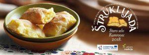 Local Gastronomy:Štruklijada Festival – Zagorje-18