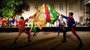 International Folklore Festival in Zagreb-14
