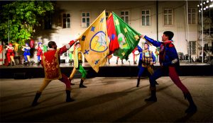 International Folklore Festival in Zagreb-7