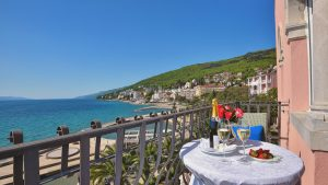 Romantic Weekend for two in Opatija-14