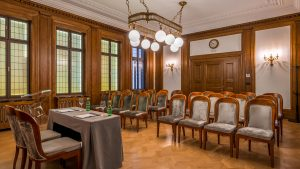 Amadria Park Hotel Capital Zagreb Business Salon