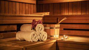 Wellness Escape at Amadria Park Hotel Ivan-8