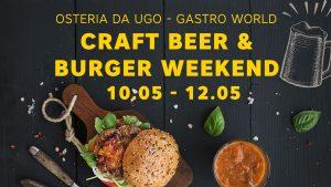 Craft Beer & Burger Weekend-1