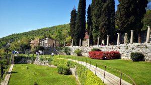 American Gardens – a Historical Garden in Opatija-6