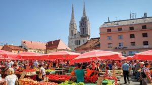 Zagreb's Upper Town – Kaptol-17