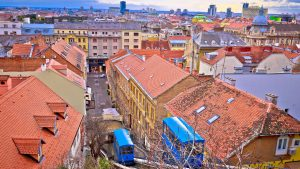 Zagreb Funicular (Lower Town)-3