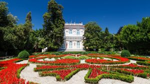 Villa & Park Angiolina: the beginning of Opatija's long tourism tradition-1