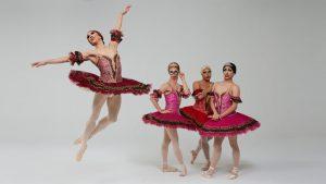 Les Ballets Trockadero de Monte Carlo-5