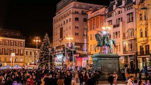 Zagreb City Break-1