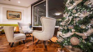 Advent in Hotel Milenij