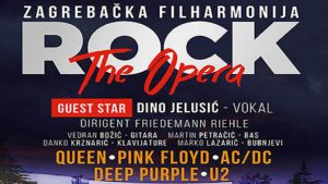 Rock The Opera | Open Air Theatre Opatija-1