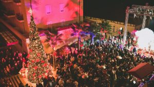 Christmas Tree Lighting 2021-1