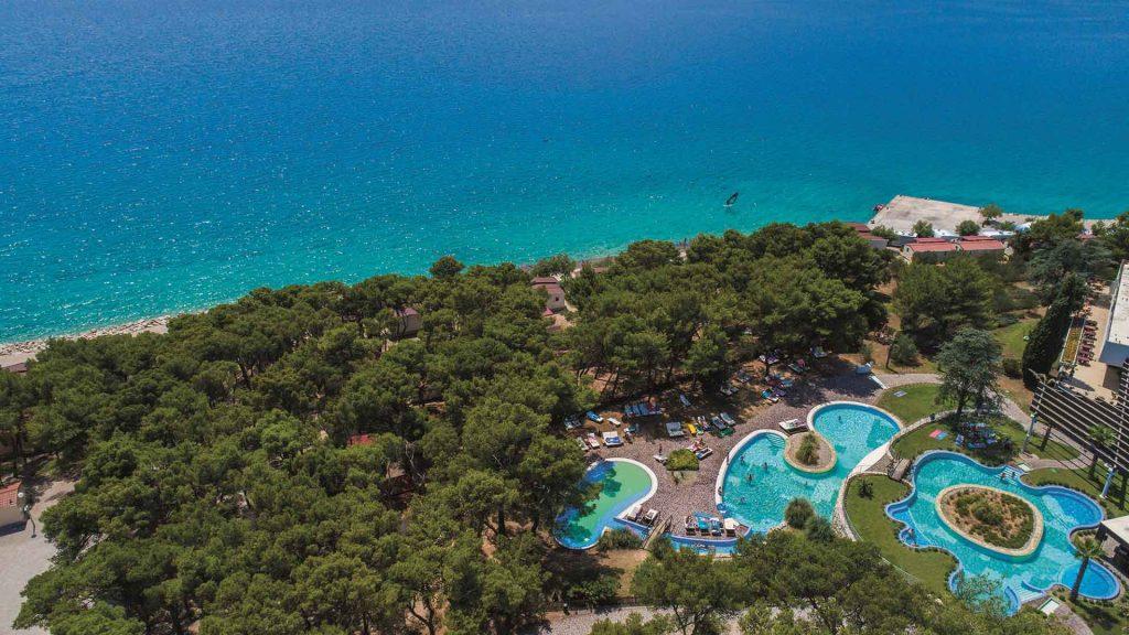 Hotel Niko In Ibenik Croatia Official Web