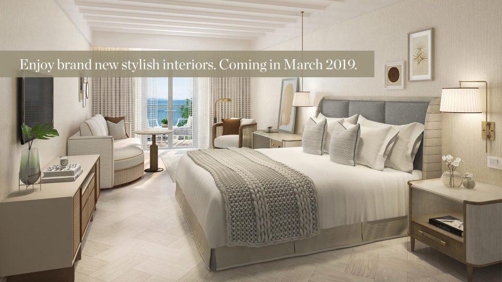 Superior Double Room Villa Camellia 32 m² Sea View and Balcony_4