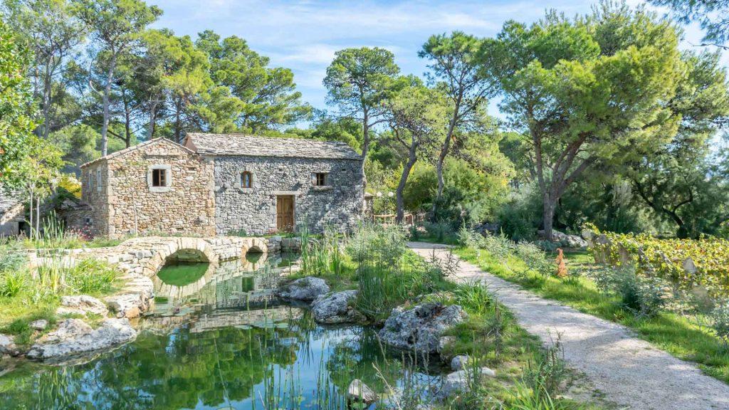 Dalmatian Ethno Village_3